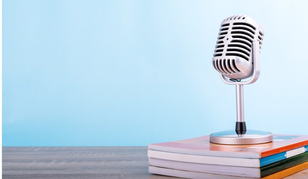 tecnología de voz