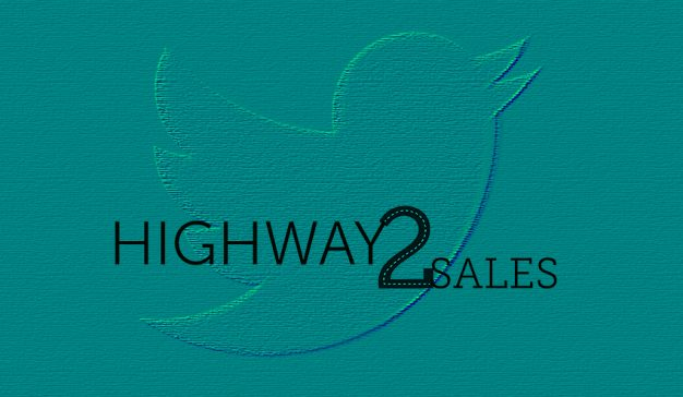 Highway to Sales pisa el acelerador en Twitter con más de 20 millones de impactos potenciales