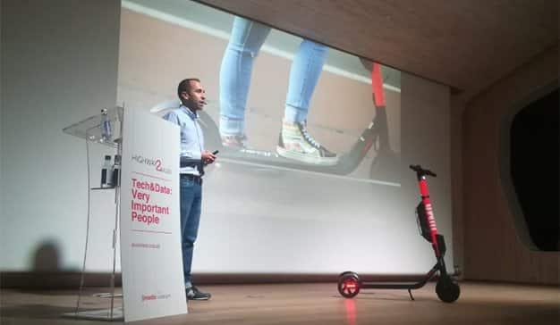 Bicicletas, patinetes, ride sharing, coche eléctrico: el futuro de la movilidad es poder elegir