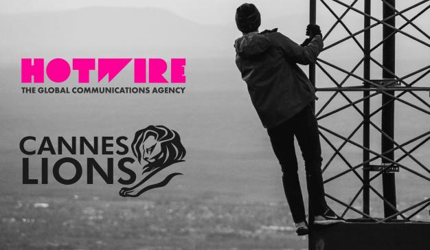 Young Lions PR Spain 2019: Presentación de los ganadores