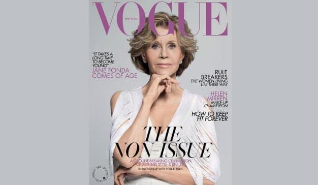 L'Oréal ensalza la belleza femenina después de los 50