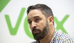 Vox es el partido más buscado en Google y redes sociales