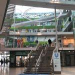 Unilever Haus, el hogar sostenible del gran consumo en Hamburgo