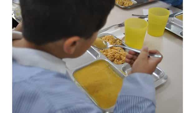 Amway y Fundación Educo cubren 2.000 comidas de niños en riesgo de pobreza