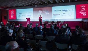 beon. organiza Confebus Summit 2019