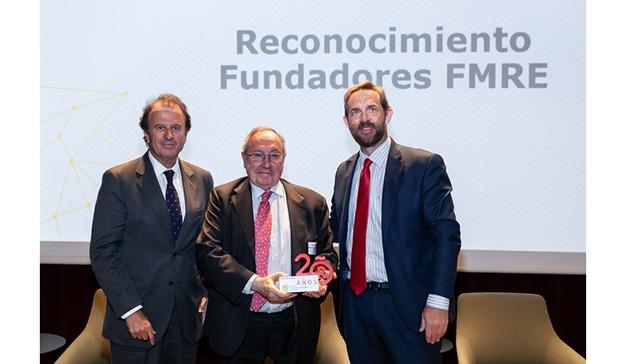 El FMRE celebra su 20º aniversario