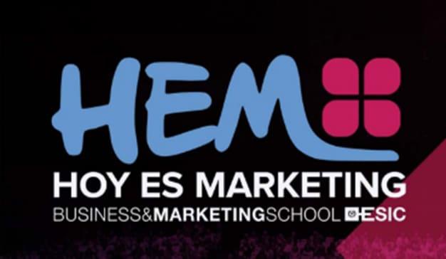 MarketingDirecto.com se sube al podio tuitero en #HEMESIC con casi 3 millones de impactos