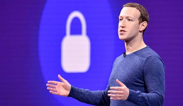Facebook se rediseña y propone nuevas funciones