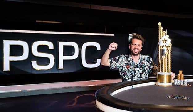 PokerStars presenta a Ramón Colillas en la campaña publicitaria a nivel nacional