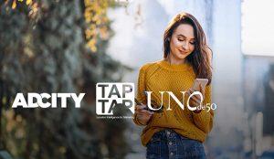 TAPTAP y Adcity dan un impulso a UNOde50