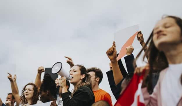 De marcas activistas a consumidores activistas