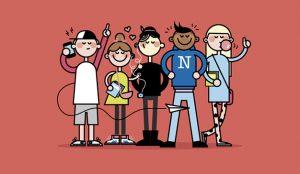 El impacto de los social media en los adolescentes no es tan corrosivo como lo pintan