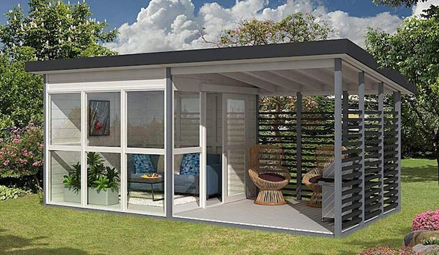 Amazon vende casas DIY desde 6.000 euros