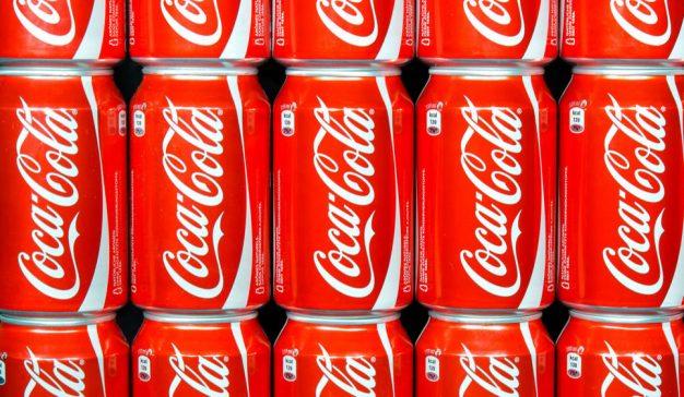 Coca-Cola adjudica su cuenta de medios en Iberia a Grupo Dentsu Aegis Network