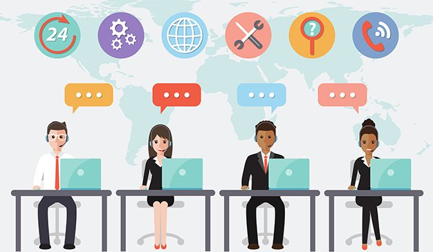El papel de un contact center en el marketing relacional