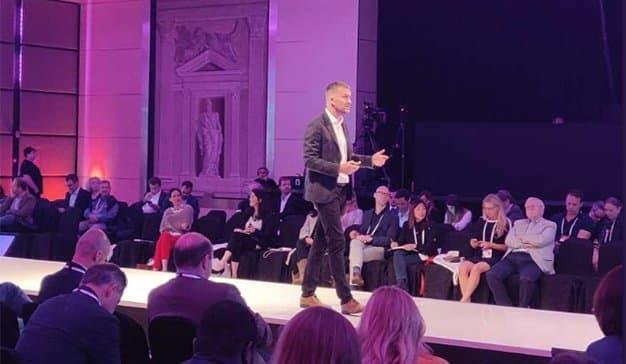 Contenido, tecnología, innovación e inspiración en la primera jornada de Festival of Media Global