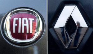 Fiat Chrysler pide la mano a Renault para crear así una