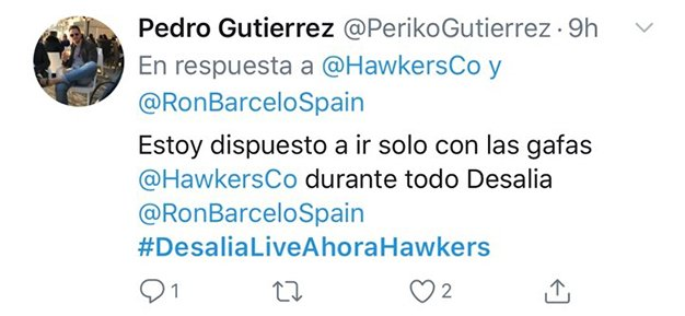 hawkers-barcelo