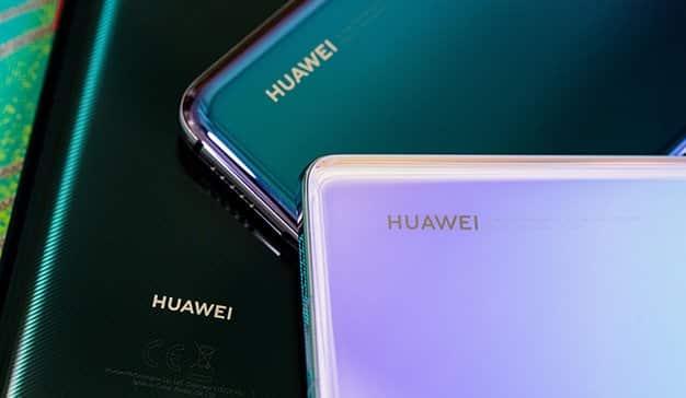 Huawei denuncia su exclusión