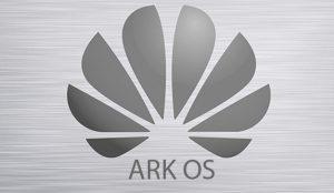 Ark OS, el sistema operativo de Huawei llega en junio