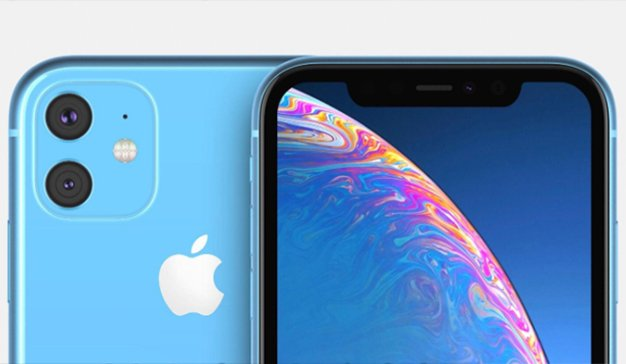 Una mirada 360 grados al nuevo iPhone 11