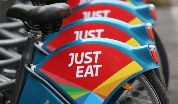Just Eat adjudica su cuenta de medios global a UM