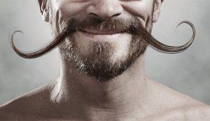 Movember, el movimiento que triunfa dejándose crecer el