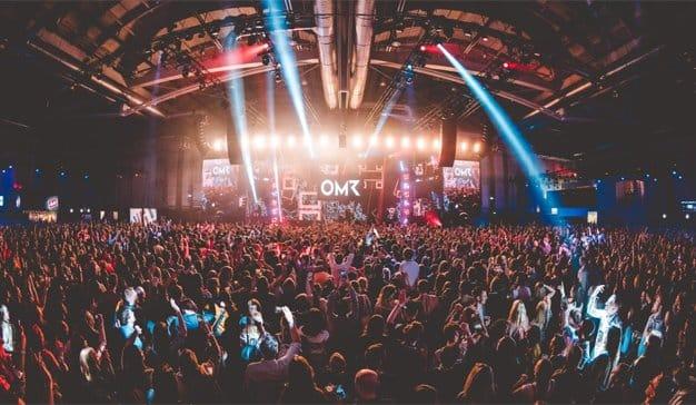 El festival Online Marketing Rockstars baja telón con más de 52.000 asistentes