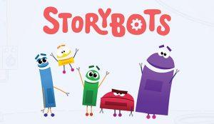 Netflix compra Storybots, compañía de contenidos educativos infantiles con la que hará frente a Disney +
