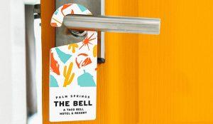 Taco Bell abrirá su propio hotel boutique este verano
