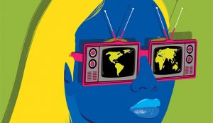 La televisión, ¿la mejor influencer del mundo (mundial)?