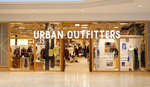 Urban Outfitters ofrecerá un servicio de alquiler de ropa mensual