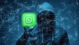 Los hackers se cuelan en los teléfonos móviles a través de una