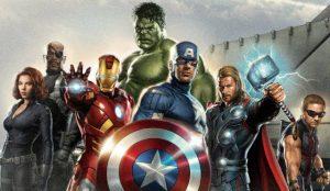 Hulk, Vengadores, Daredevil: estos son los álter ego marvelianos de los publicitarios