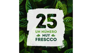 FrescCo celebra 25 años en España
