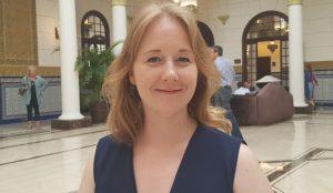 Entrevista a Agata Sobczak (Nestlé)