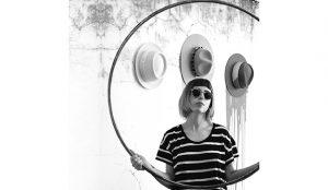 Samsung EGO Innovation Project premia a la diseñadora Betiana Pavón por su propuesta Deconstructive Heads