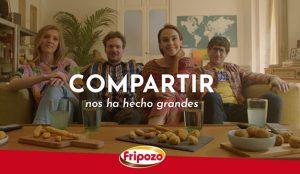 Fripozo reconoce a los millennials en su nueva campaña