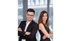 M&C Saatchi completa su equipo de dirección