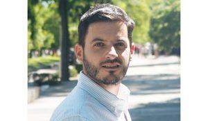 b!Hub incorpora a Fabricio Caprile