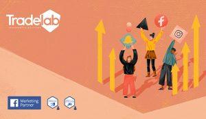 El pure player programático Tradelab refuerza su posición en Social Media