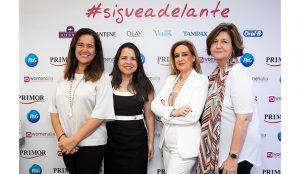 Se suman los apoyos al emprendimiento femenino