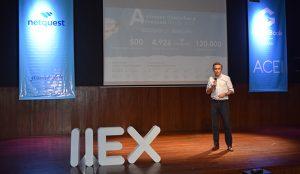 El IIex Latinoamérica 2019 se estrena en Colombia con éxito