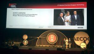 Campofrío, premiada en los premios AECOC
