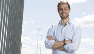 Jaime Rodríguez de Santiago transformará mytaxi