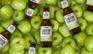 Ladrón de Manzanas continúa revolucionando