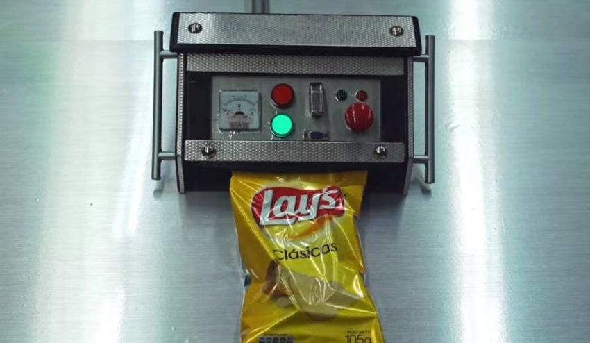 Lay's le quita (por fin) el aire a sus patatas… aunque el resultado no es lo que esperábamos