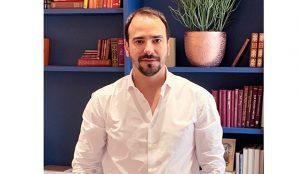 Headway asciende a Luis Barragué como CEO