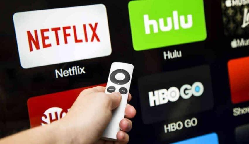 El streaming audiovisual se prepara para evitar la
