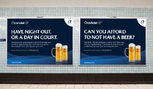 La compañía cervecera Norrlands Guld multa los que cancelan